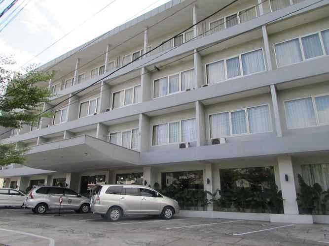 EXTERIOR_BUILDING Pangeran City Hotel