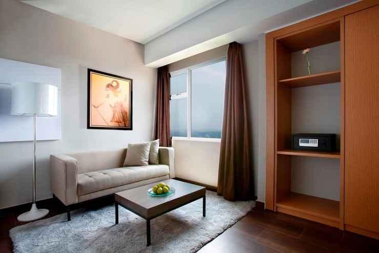 COMMON_SPACE Hotel Santika Depok