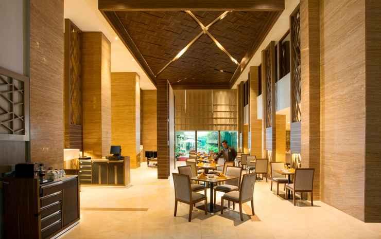Hotel GranDhika Iskandarsyah Jakarta -