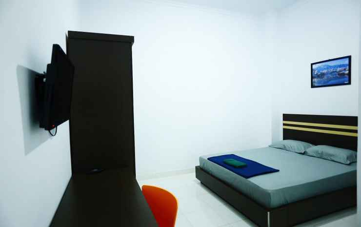 24 Hour Guest House Bandar Lampung - Deluxe