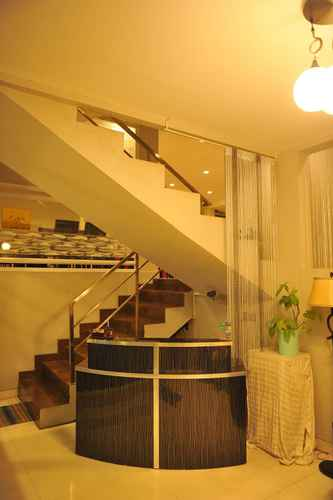 HOTEL_SERVICES Benito Residence - BSD