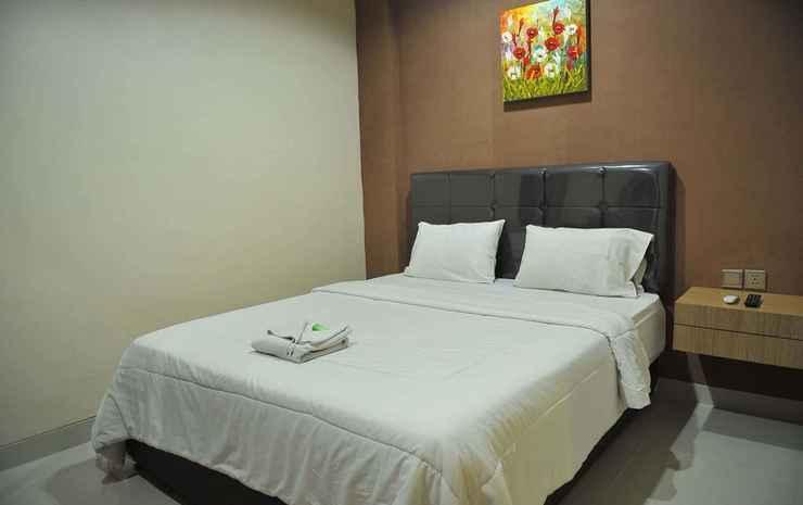 Benito Residence - BSD Tangerang Selatan - Executive Double Bed