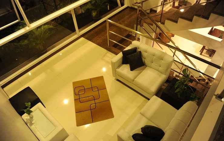 Benito Residence - BSD Tangerang Selatan -