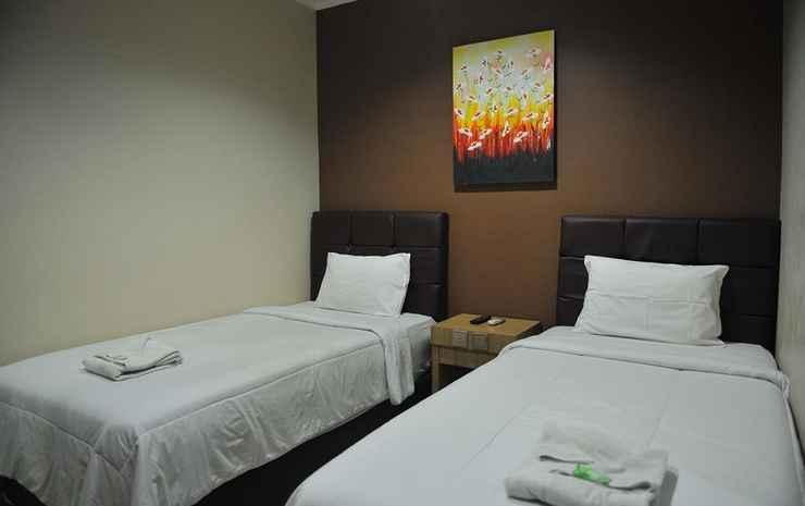 Benito Residence - BSD Tangerang Selatan - Executive Twin Bed