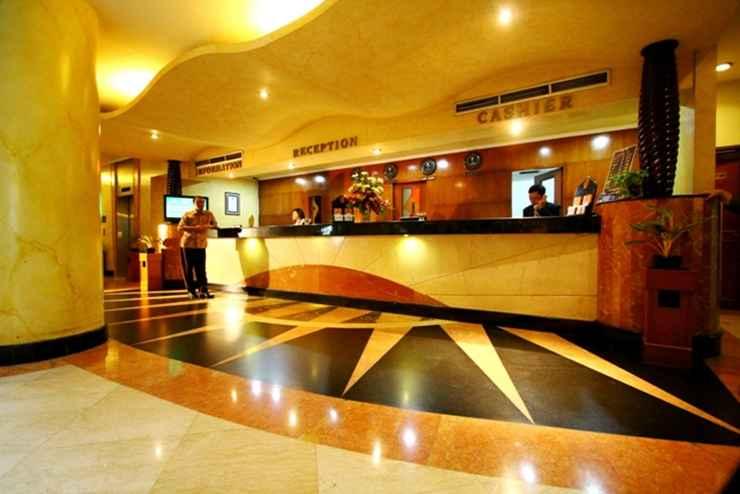 LOBBY Hotel Sentral