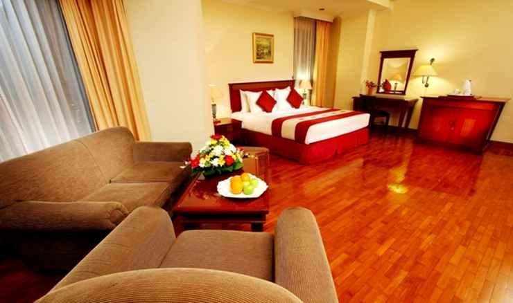 BEDROOM Hotel Sentral