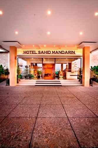 EXTERIOR_BUILDING Sahid Mandarin Pekalongan