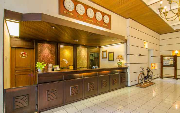 Hotel Sahid Montana Malang Low Rates 2020 Traveloka