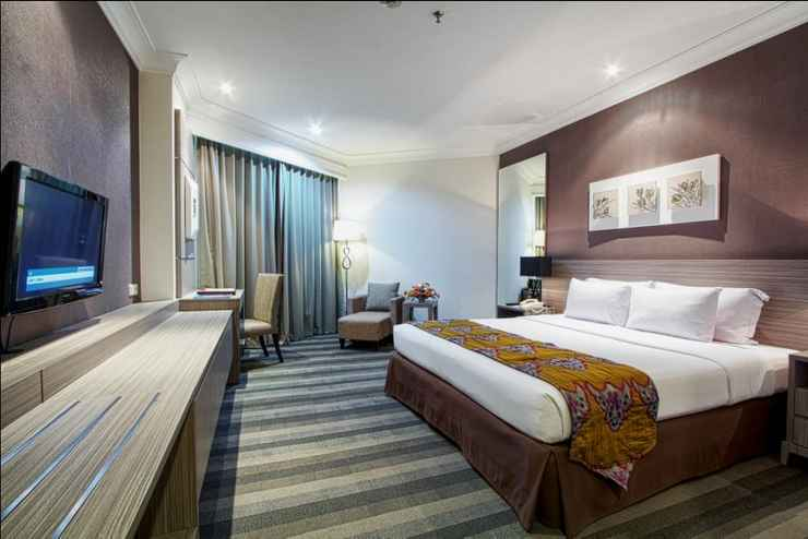 BEDROOM Hotel Sahid Jaya Makassar
