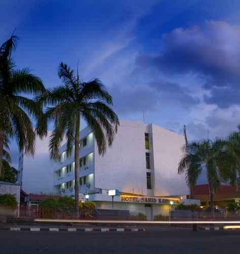 EXTERIOR_BUILDING Sahid Kawanua Manado
