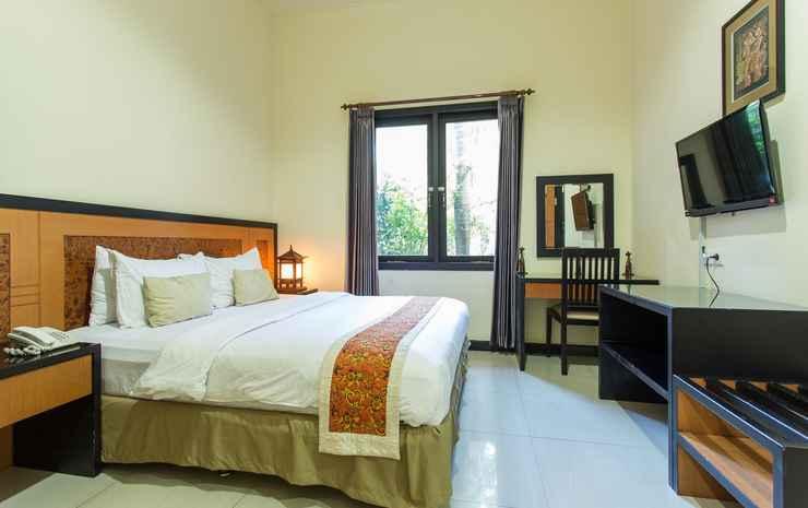 Star Hill Hotel Balikpapan Balikpapan - Suite
