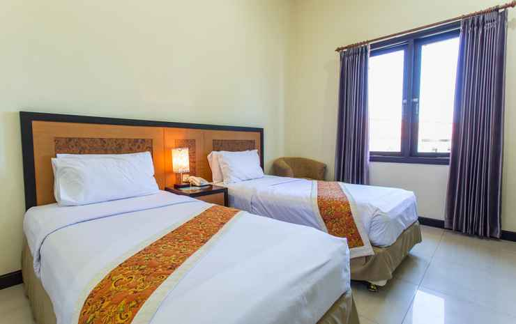 Star Hill Hotel Balikpapan Balikpapan - Superior Twin Room Only