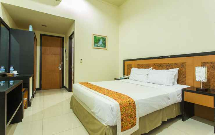 Star Hill Hotel Balikpapan Balikpapan - Superior Double Room Only