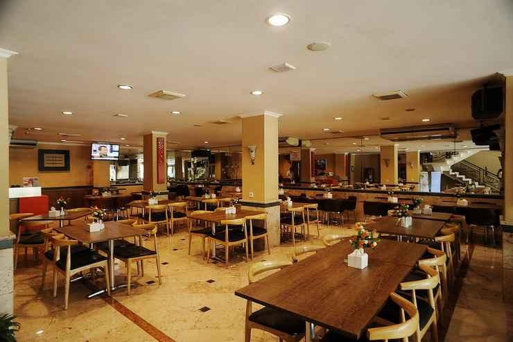 RESTAURANT Hotel Anugerah