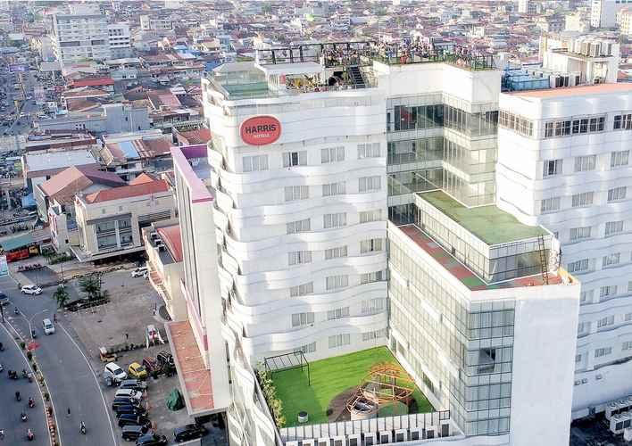 EXTERIOR_BUILDING HARRIS Hotel Pontianak