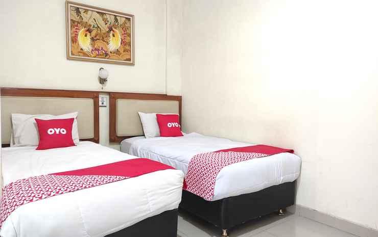 Horton Hotel Cirebon - Deluxe Twin Room