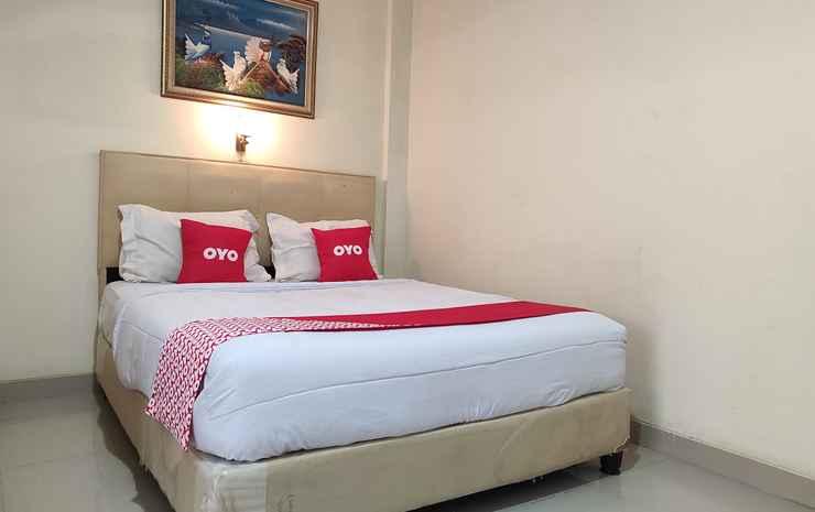 Horton Hotel Cirebon - Deluxe Double Room