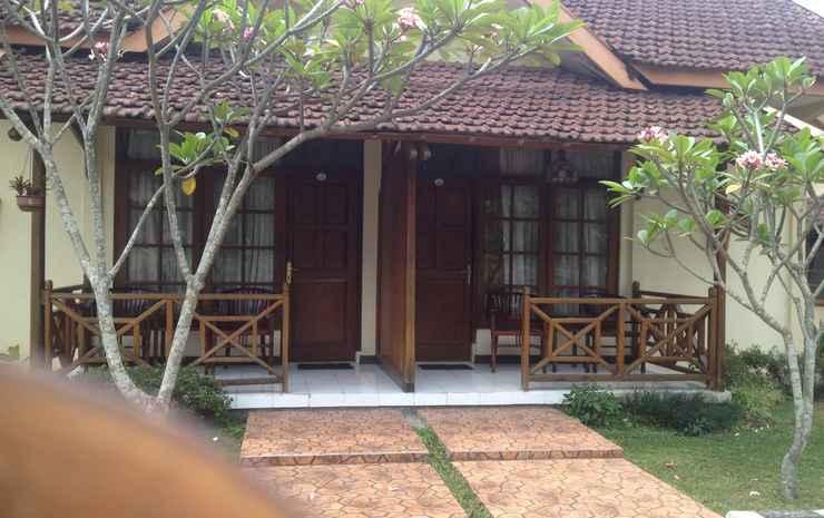 Pesona Anggraini Hotel Bogor -