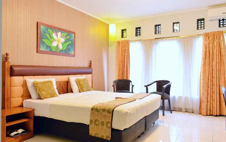 Hotel Indra Djaya Puncak - Standard Room Only