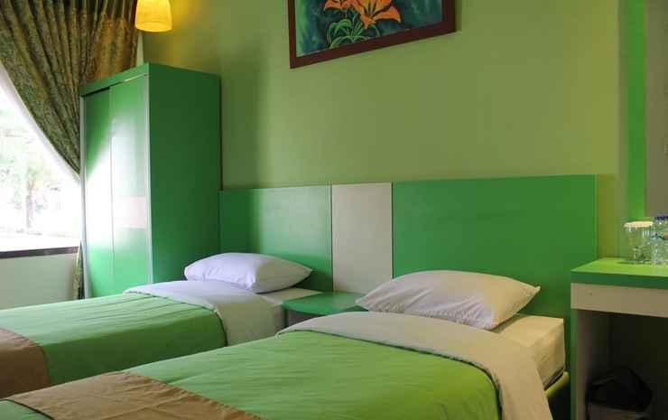 Puri Ayuda Resort Puncak - Private Villa Room Only