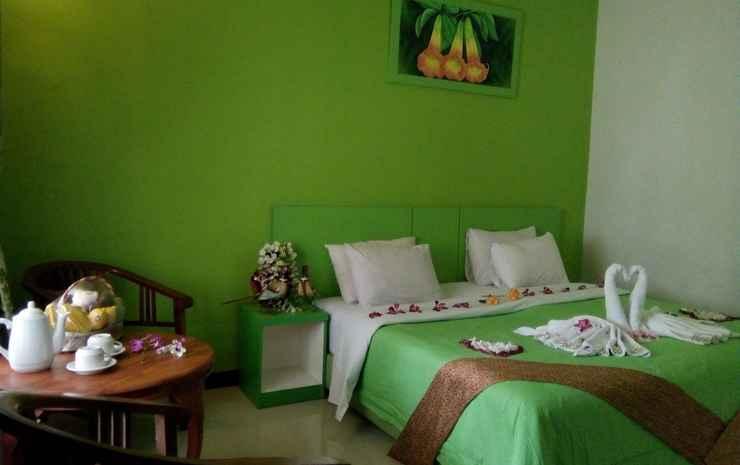 Puri Ayuda Resort Puncak - Superior Room Only
