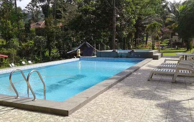 Puri Ayuda Resort Bogor -