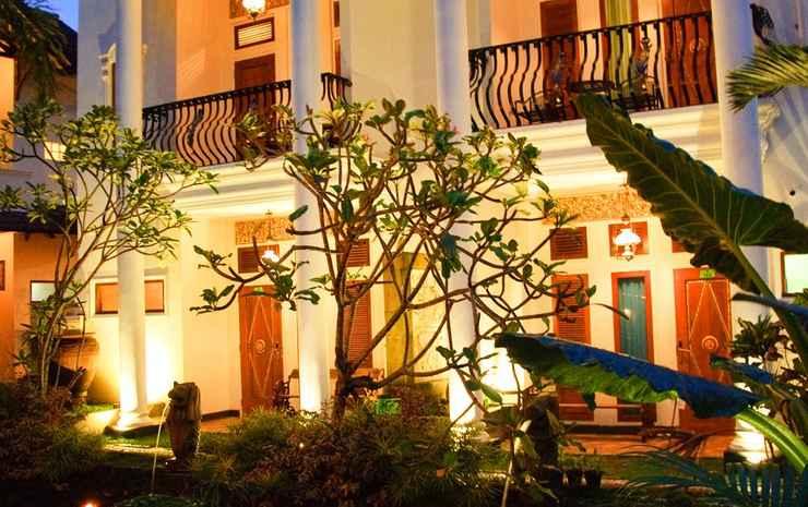 New Ayuda Puncak Hotel Bogor - Superior Room - No view