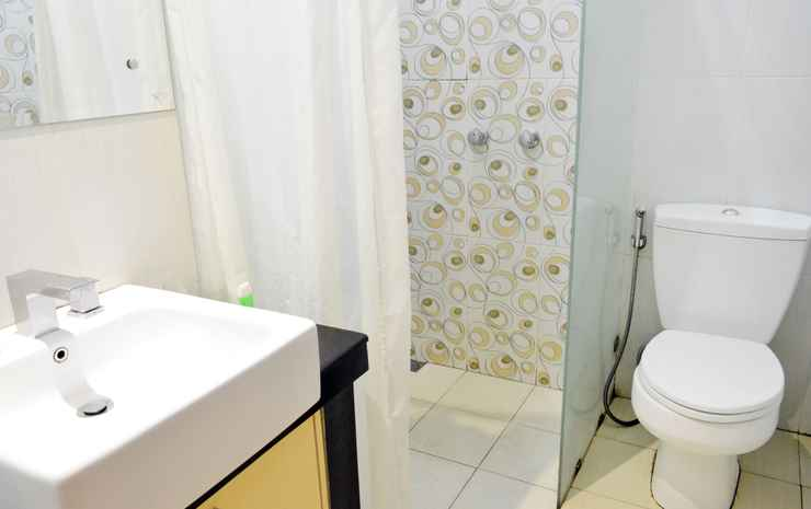 New Ayuda Puncak Hotel Bogor -