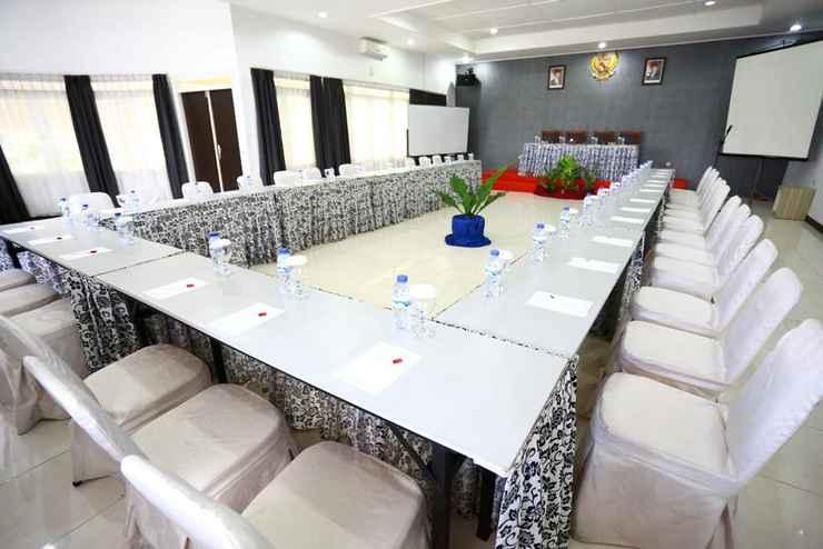 FUNCTIONAL_HALL New Ayuda 2 Hotel