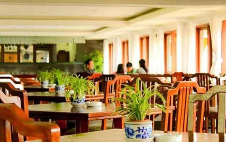 New Riadiani Hotel Puncak -