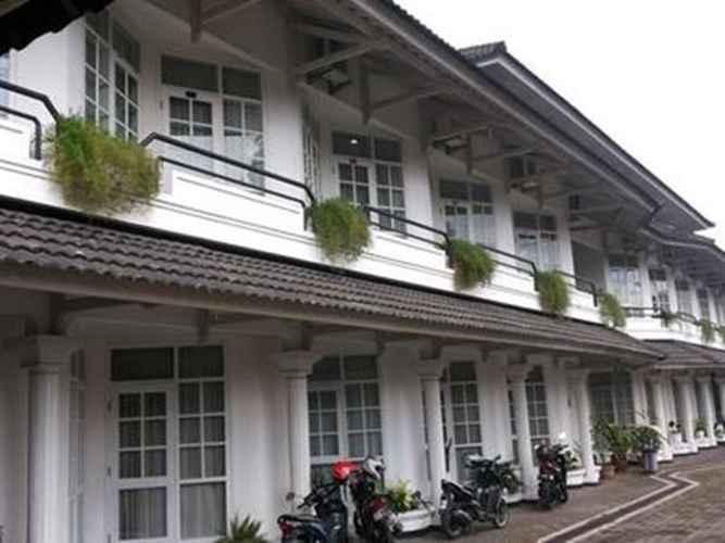 Crown Hotel Tasikmalaya Tasikmalaya Harga Hotel Terbaru Di Traveloka
