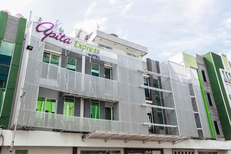 Apita Express Hotel Cirebon Low Rates 2020 Traveloka
