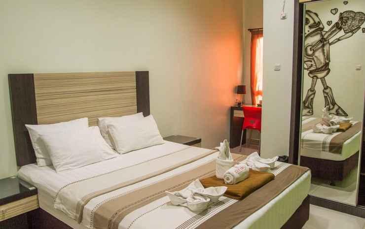 Istanaku Guesthouse & Cafe Manado - Standard Room
