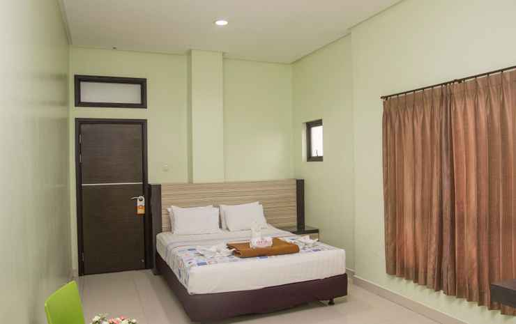 Istanaku Guesthouse & Cafe Manado - Superior Room