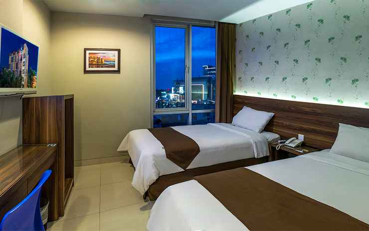 Hotel New Coklat Surabaya - Superior Room Only
