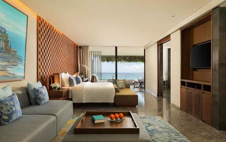 Anantara Bali Uluwatu Resort Bali - Indonesian Resident Rate at Ocean View Suite