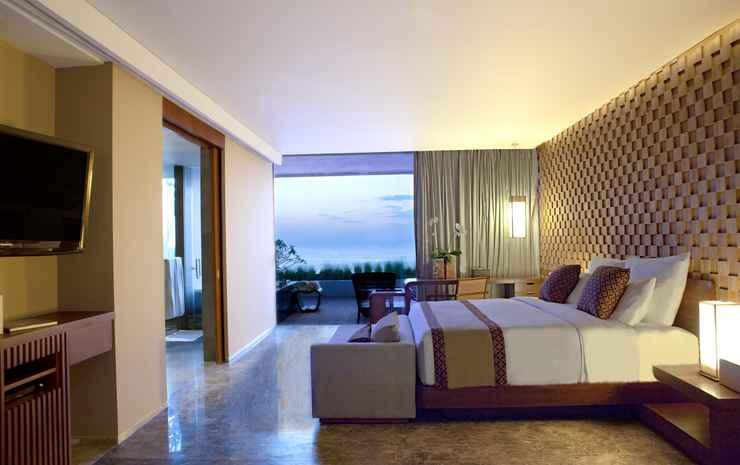 Anantara Bali Uluwatu Resort Bali - Ocean Front Suite