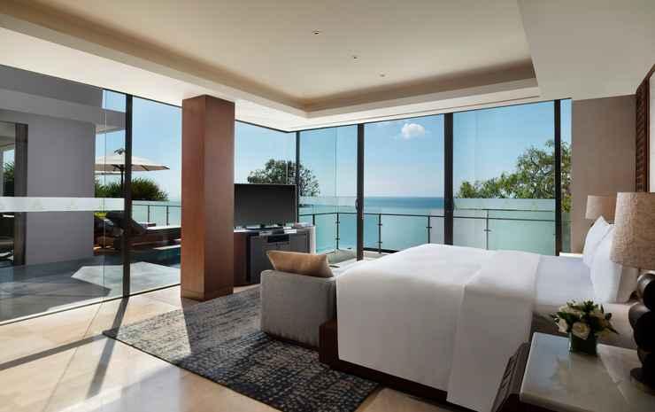 Anantara Bali Uluwatu Resort Bali - Two Bedroom Ocean Front Pool Villa