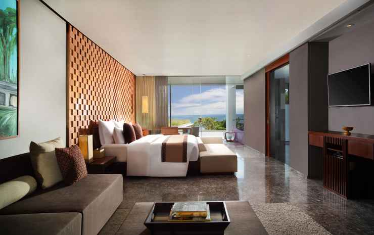 Anantara Bali Uluwatu Resort Bali - Ocean View Pool Suite