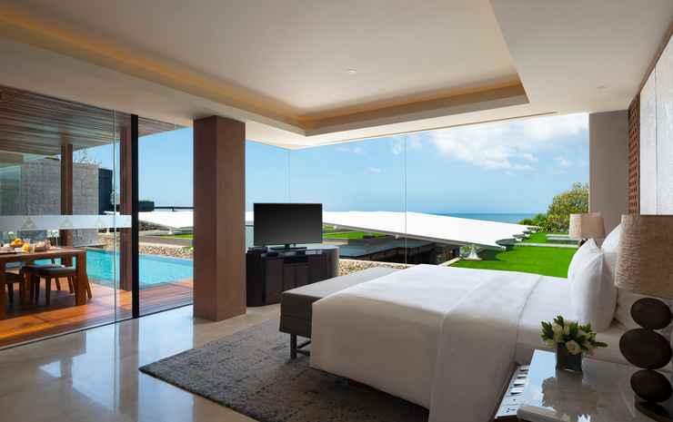 Anantara Bali Uluwatu Resort Bali - Two Bedroom Ocean Pool Villa