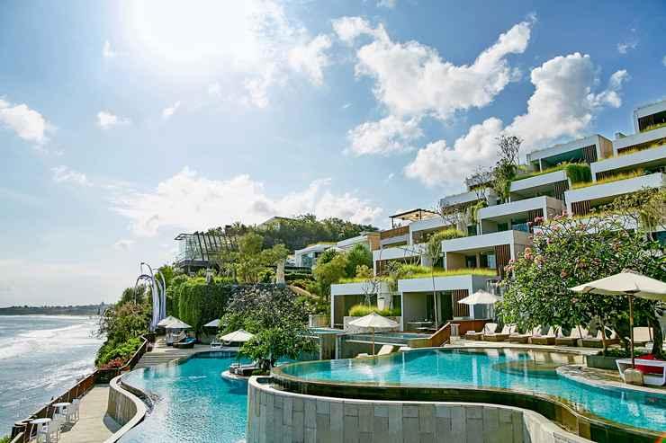Anantara Bali Uluwatu Resort Pecatu Indonesia