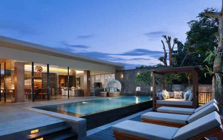 Anantara Bali Uluwatu Resort Bali - Two Bedroom Garden Pool Villa