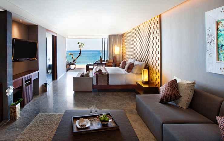 Anantara Bali Uluwatu Resort Bali - Ocean Front Pool Suite