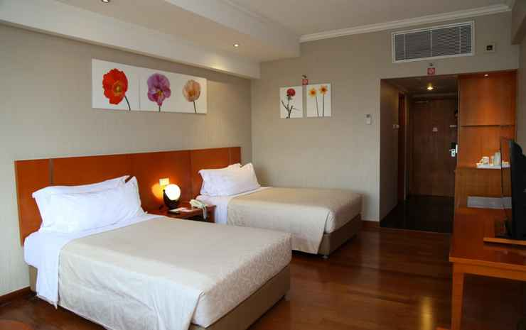 Century Park Hotel Jakarta - Executive Twin