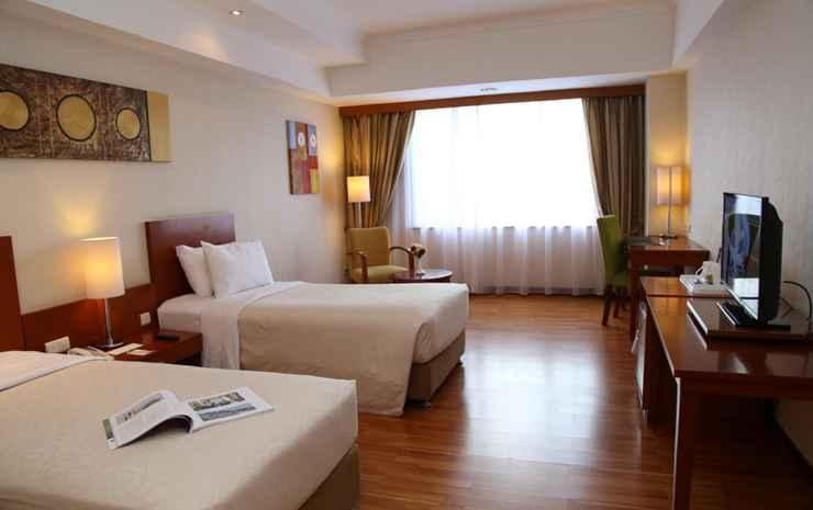 Century Park Hotel Jakarta - Deluxe Twin