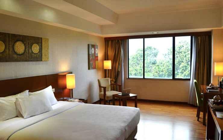 Century Park Hotel Jakarta - Deluxe King
