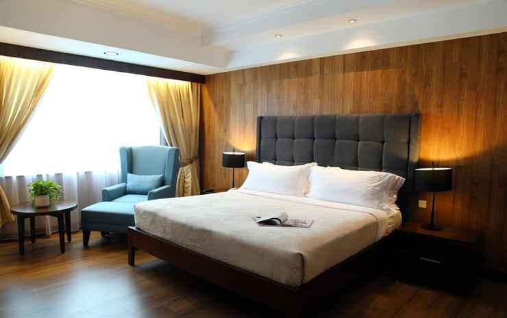 Century Park Hotel Jakarta - Century Suite