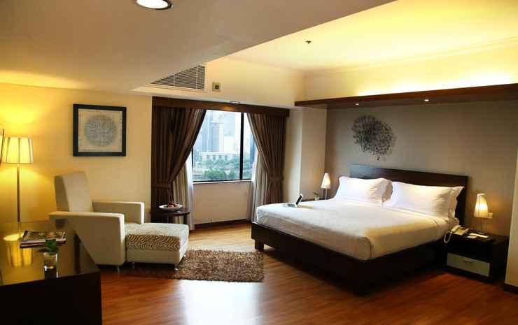 Century Park Hotel Jakarta - Suite Premier