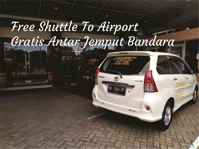 HOTEL_SERVICES Jelita Bandara Hotel Airport