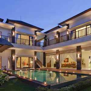 Villa Moyang